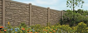 composite-stone-fence-by-vinyl-fence-toronto