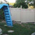 Vinyl Fence Installation Vaughan