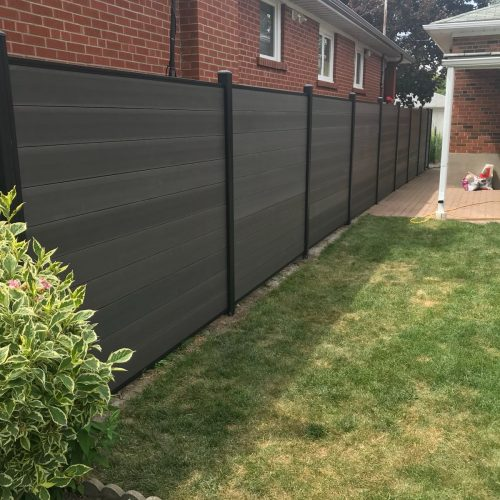aluminum-compoosite-fence-installation-service-by-vinyl-fence-toronto