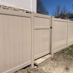 VINYL FENCES ALL YOU NEED TO KNOW